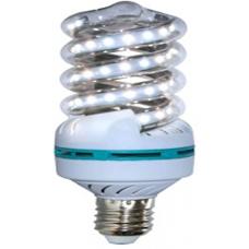 FOCO LED TIPO ESPIRAL  E07W02FC