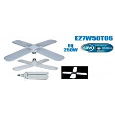 FOCO LED E27 50 W E27W50T06