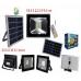 REFLECTOR SOLAR LED 30W C/CONTROL REMOTO RS30W02
